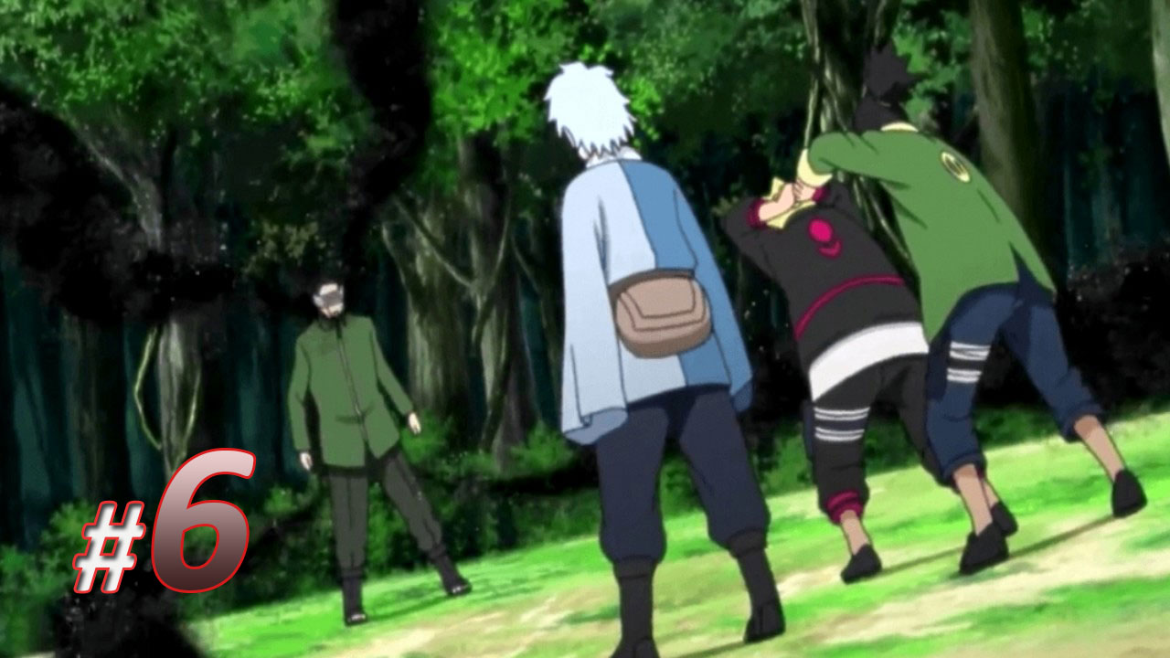 anime boruto episode 6 subtitle indonesia