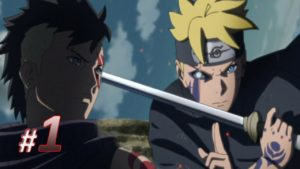 streaming anime boruto subtitle indonesia episode 1