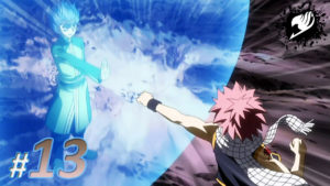 anime fairy tail episode 13 subtitle indonesia