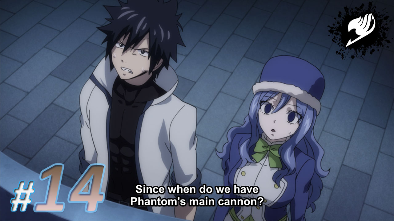 anime fairy tail episode 14 subtitle indonesia