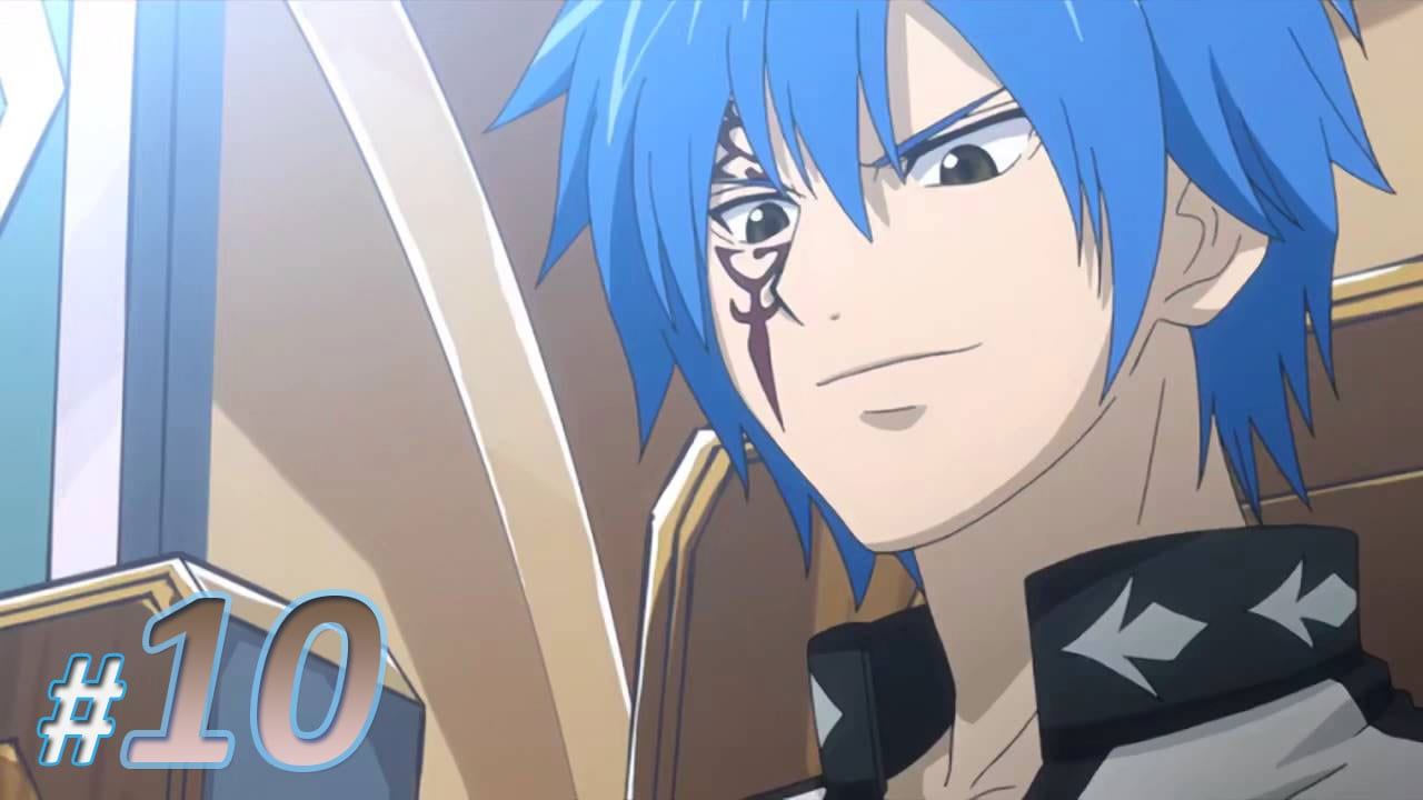 streaming anime fairy tail subtitle indonesia episode 10