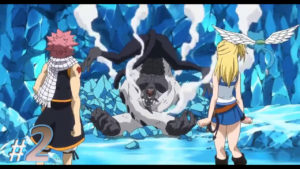 streaming anime fairy tail subtitle indonesia episode 2