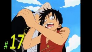 one piece episode 17 streaming sub indo