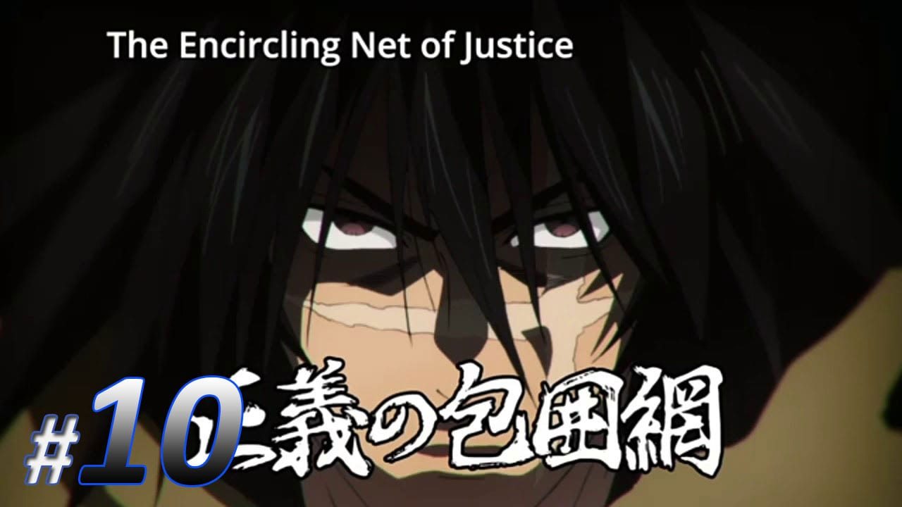 streaming one punch man season 2 sub indo episode 10
