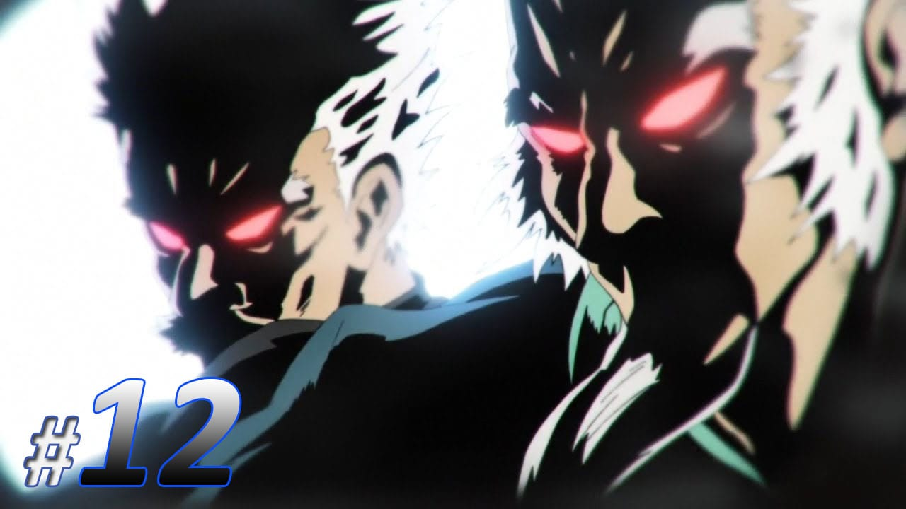 streaming one punch man season 2 sub indo episode 12