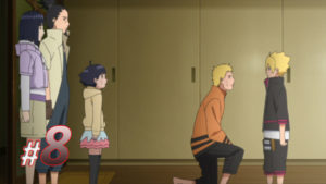 streaming boruto subtitle indonesia episode 8