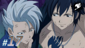 streaming fairy tail subtitle indonesia episode 17