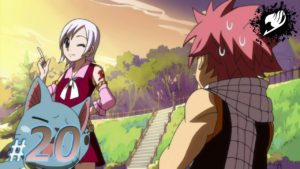 streaming anime fairy tail subtitle indonesia episode 20