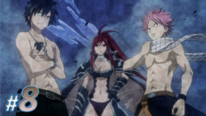 streaming fairy tail subtitle indonesia episode 8