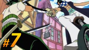 one piece episode 7 streaming, one piece, one piece anime, nonton anime one piece