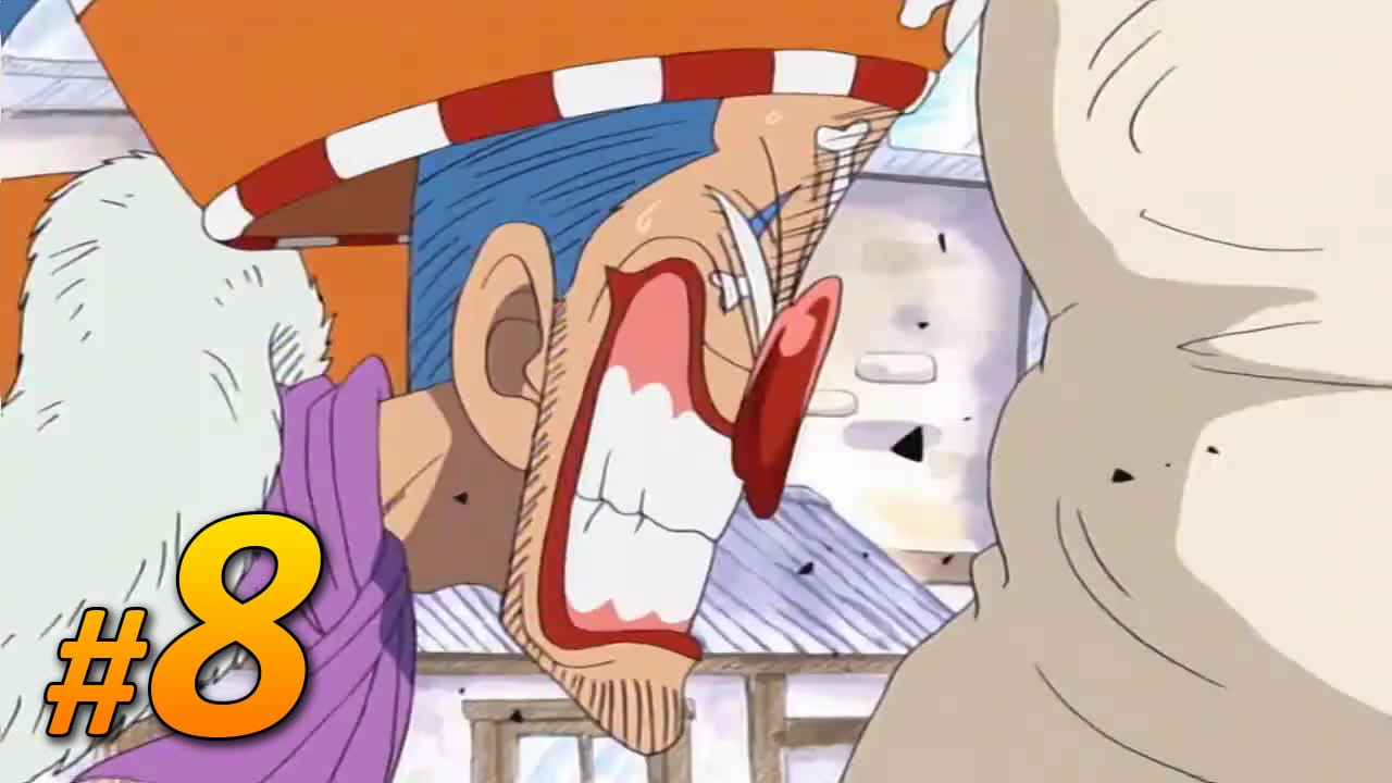 one piece episode 8 streaming, one piece, one piece anime, nonton anime one piece