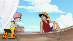 streaming one piece episode 1 sub indo