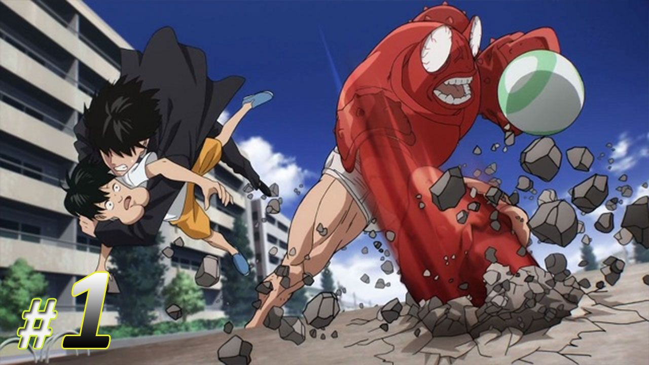 streaming anime one punch man subtitle indonesia episode 1