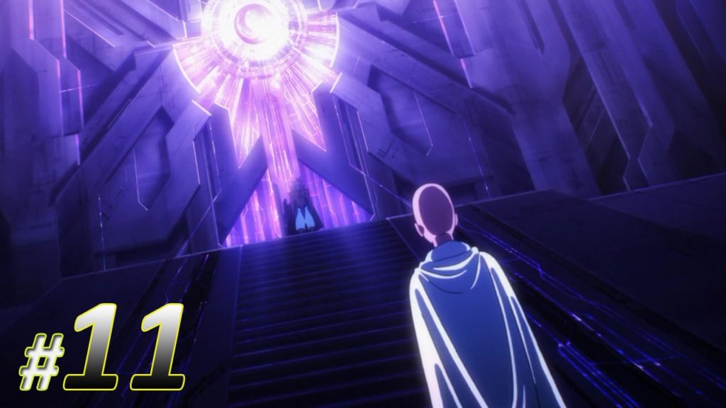 One Punch Man Episode 11 Subtitle Indonesia | Action Movie