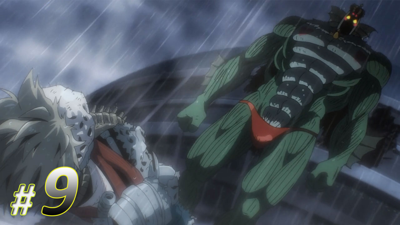 streaming anime one punch man subtitle indonesia episode 9