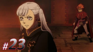 streaming anime black clover sub indo episode 23