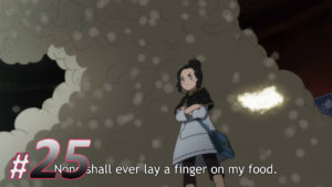 streaming anime black clover sub indo episode 25