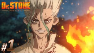 nonton streaming anime dr stone sub indo episode 1