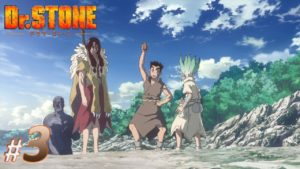 nonton streaming anime dr stone sub indo episode 3