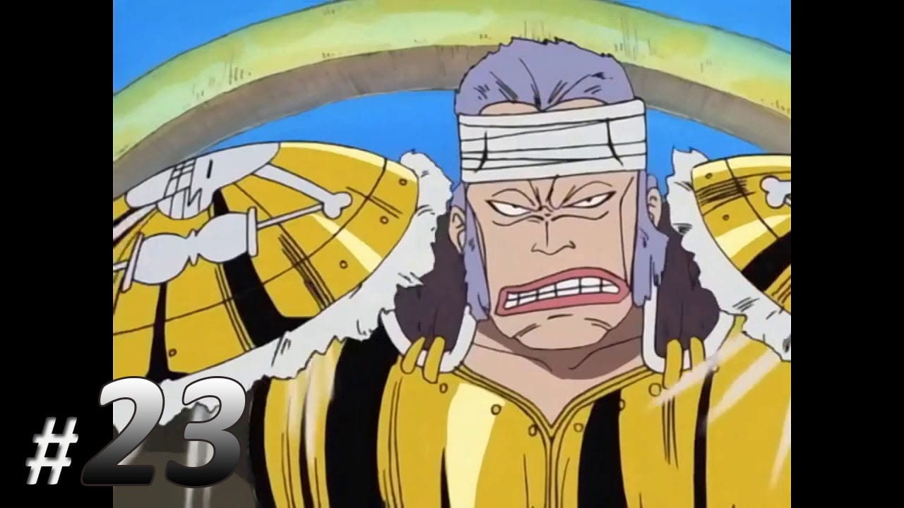 streaming one piece episode 23 sub indo