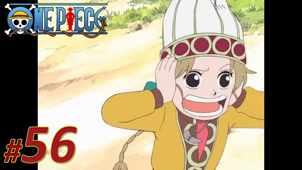 Nonton One Piece Episode 56 Subtitle Indonesia | Action Movie