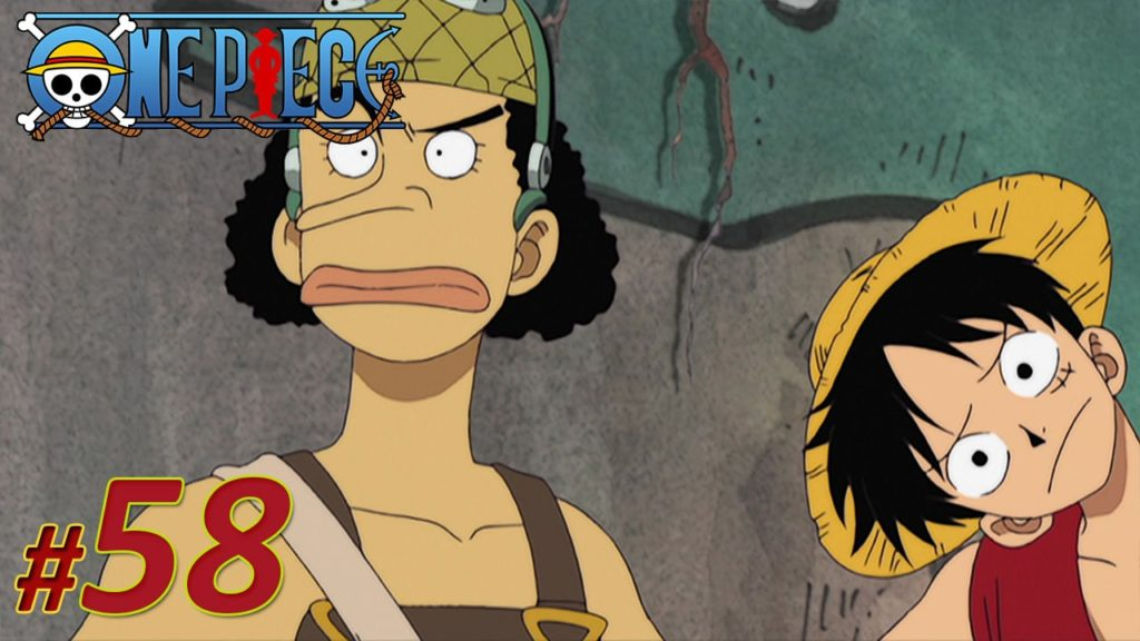 Nonton One Piece Episode 58 Subtitle Indonesia | Action Movie