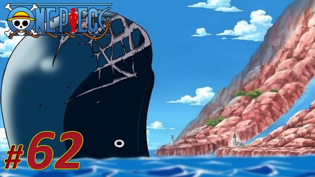 Nonton One Piece Episode 62 Subtitle Indonesia | Action Movie