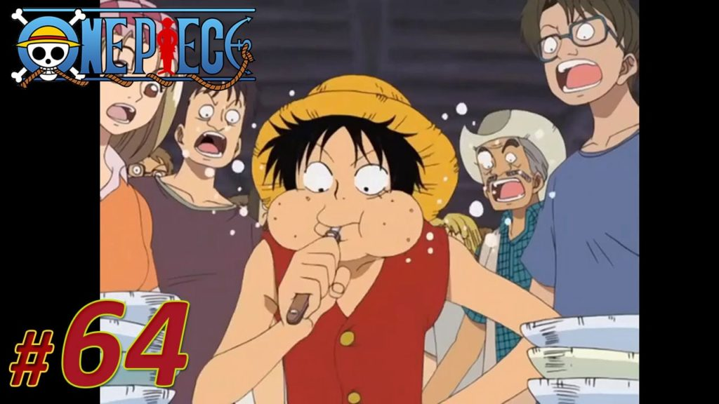 Nonton One Piece Episode 64 Subtitle Indonesia | Action Movie