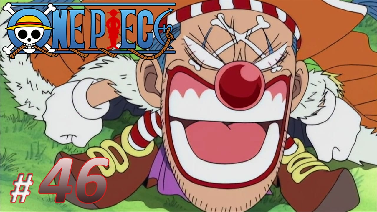 Nonton One Piece Episode 46 Subtitle Indonesia | Action Movie
