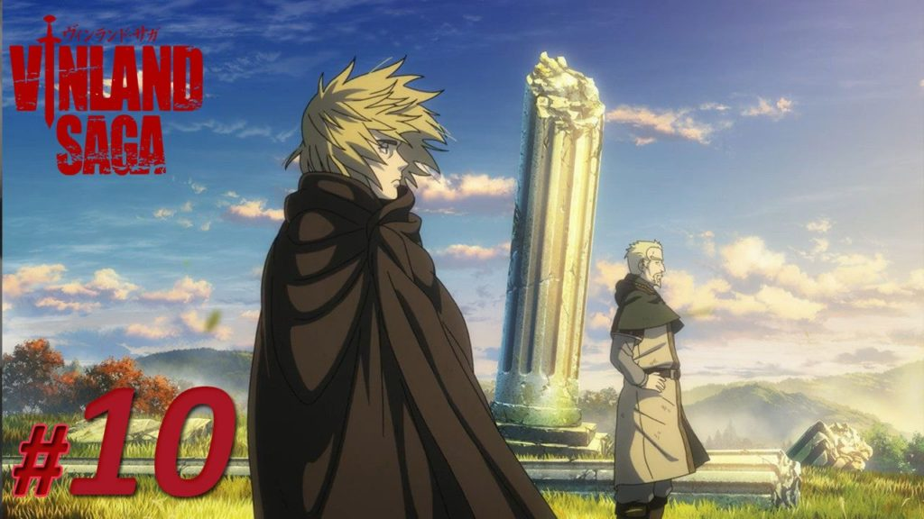 Nonton Vinland Saga Episode 10 Subtitle Indonesia | Action Movie