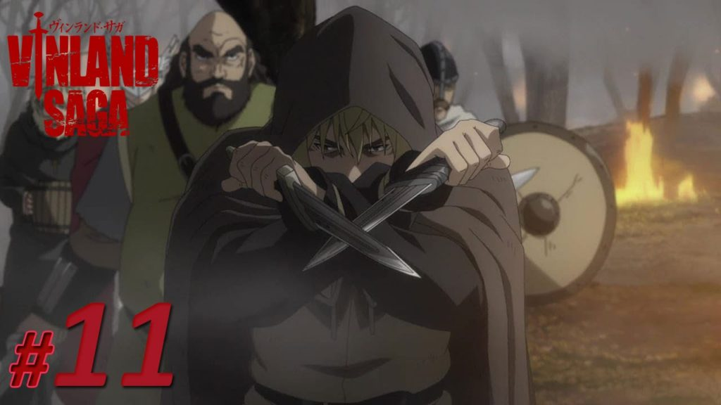 Nonton Vinland Saga Episode 11 Subtitle Indonesia | Action Movie