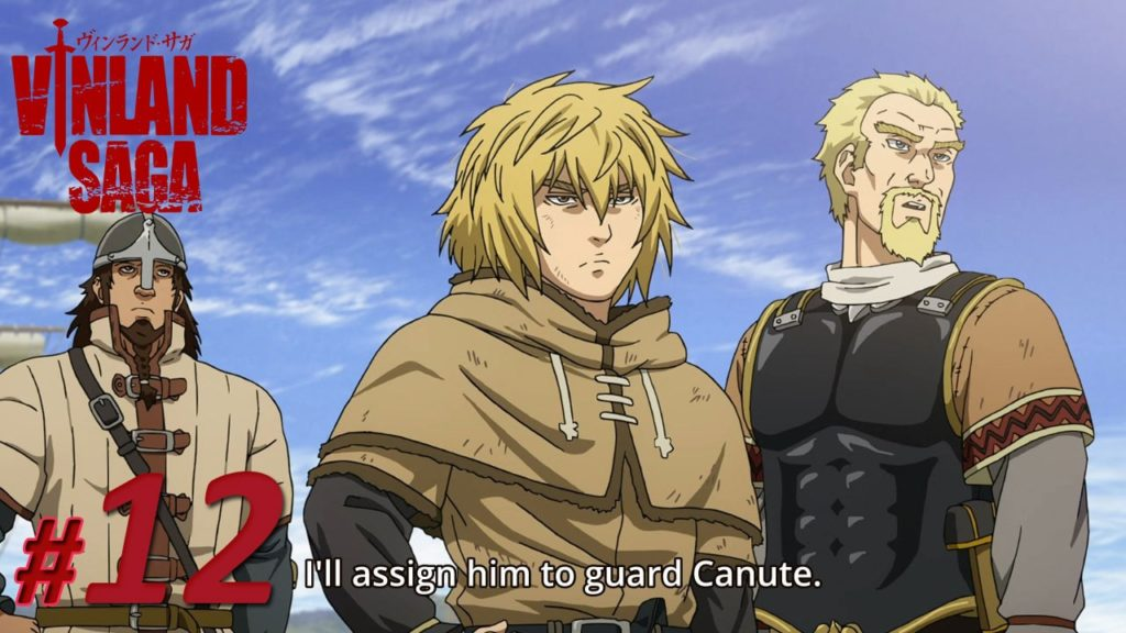 Nonton Vinland Saga Episode 12 Subtitle Indonesia | Action Movie