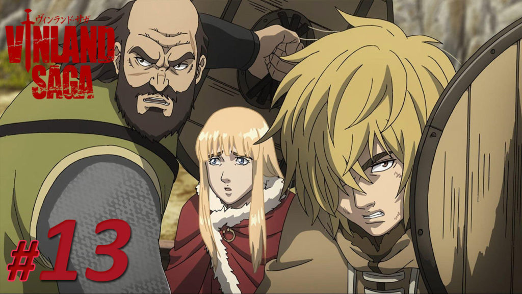 Nonton Vinland Saga Episode 13 Subtitle Indonesia | Action Movie