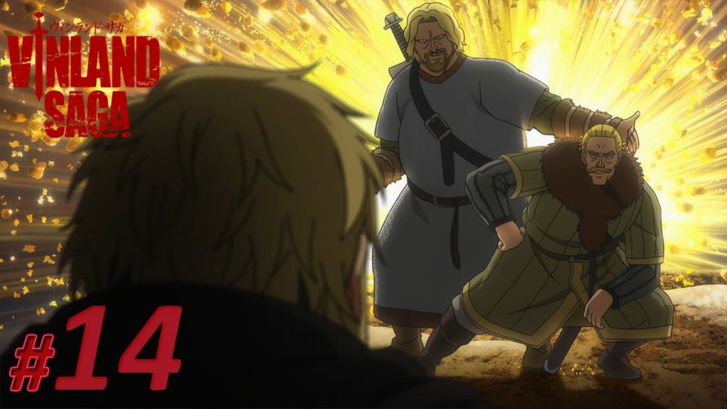 Nonton Vinland Saga Episode 14 Subtitle Indonesia | Action Movie