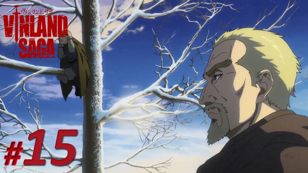 Nonton Vinland Saga Episode 15 Subtitle Indonesia | Action Movie