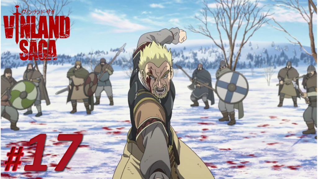 Nonton Vinland Saga Episode 17 Subtitle Indonesia | Action Movie