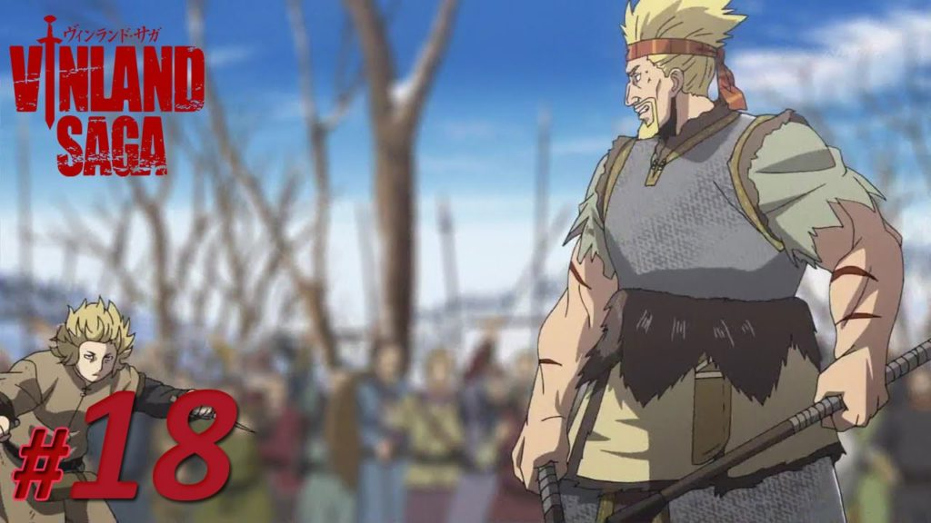 Nonton Vinland Saga Episode 18 Subtitle Indonesia | Action Movie