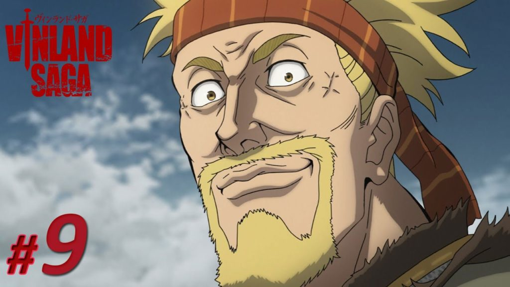 Nonton Vinland Saga Episode 9 Subtitle Indonesia | Action Movie