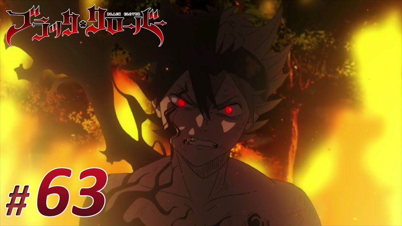 Nonton Black Clover Episode 63 Subtitle Indonesia | Action Movie