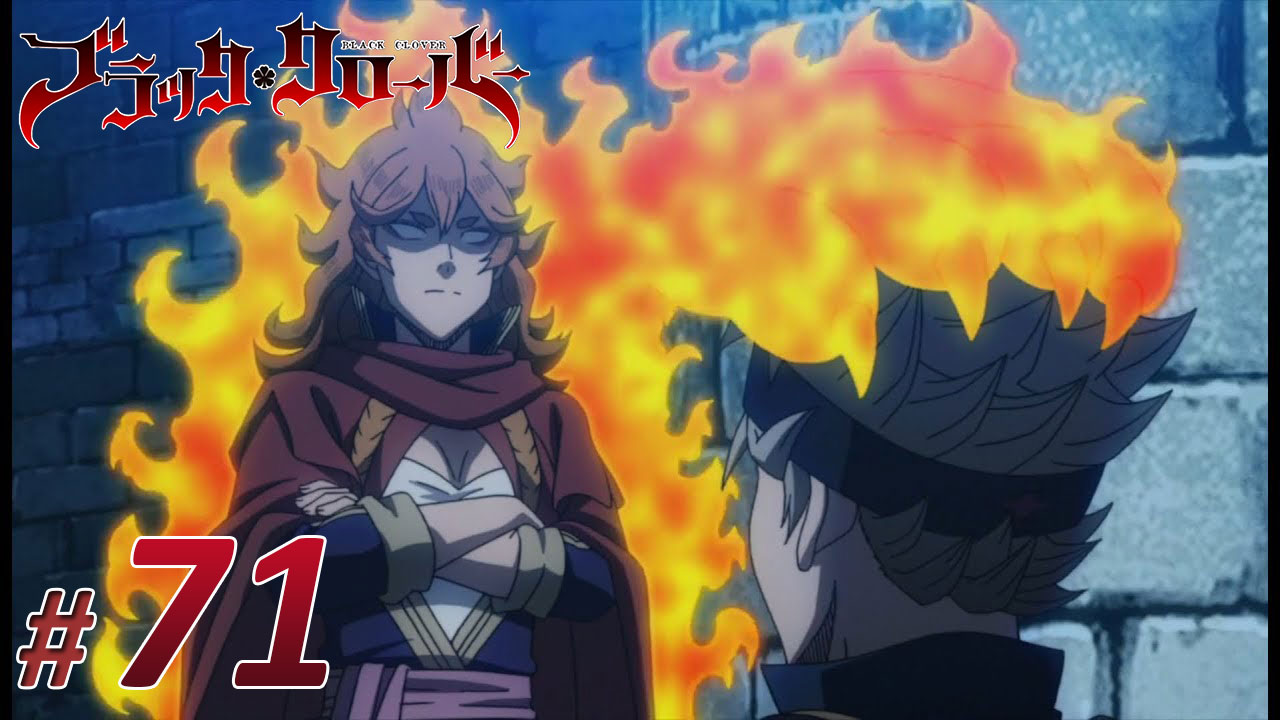 Nonton Black Clover Episode 71 Subtitle Indonesia | Action Movie