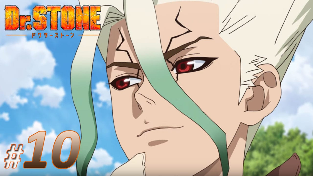 nonton streaming anime dr stone sub indo episode 10