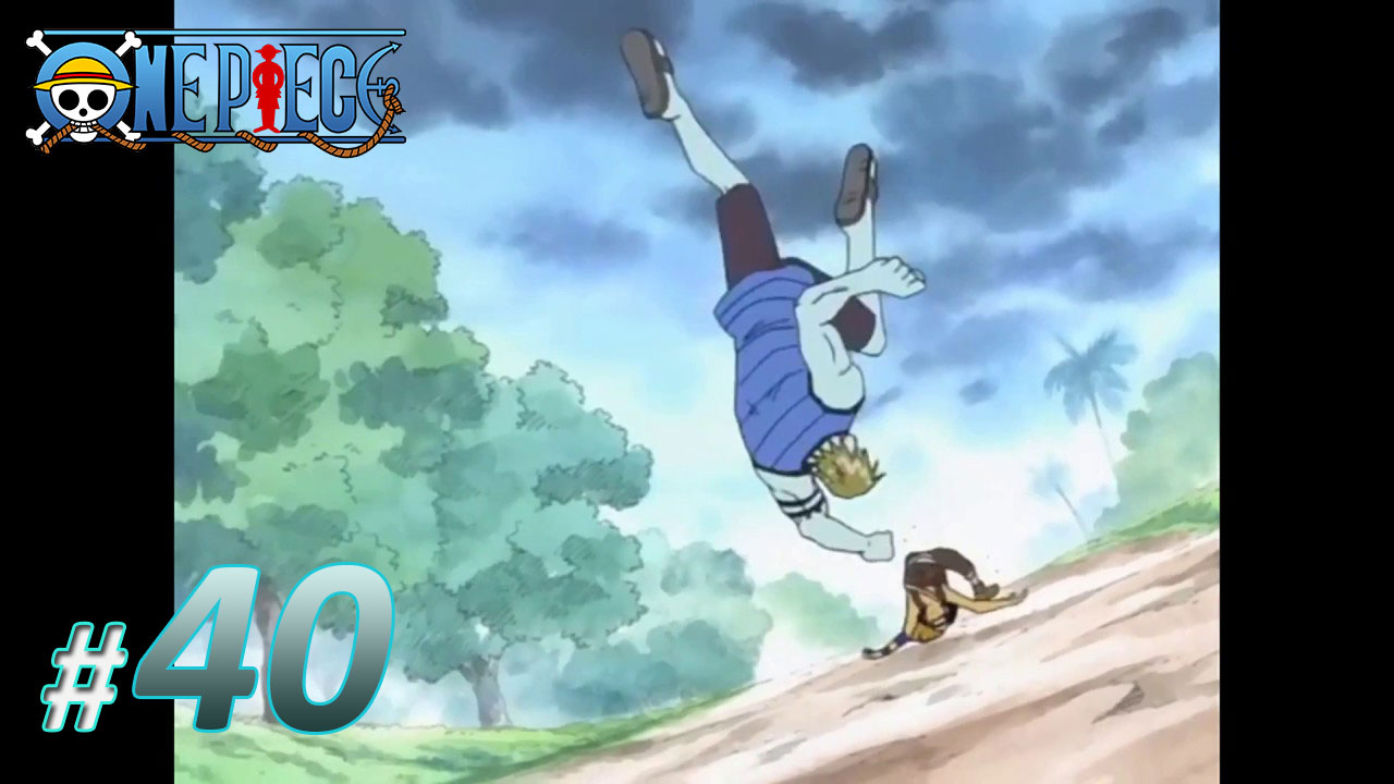 Nonton One Piece Episode 40 Subtitle Indonesia | Action Movie