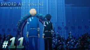 nonton streaming anime sao alicization sub indo eps 11
