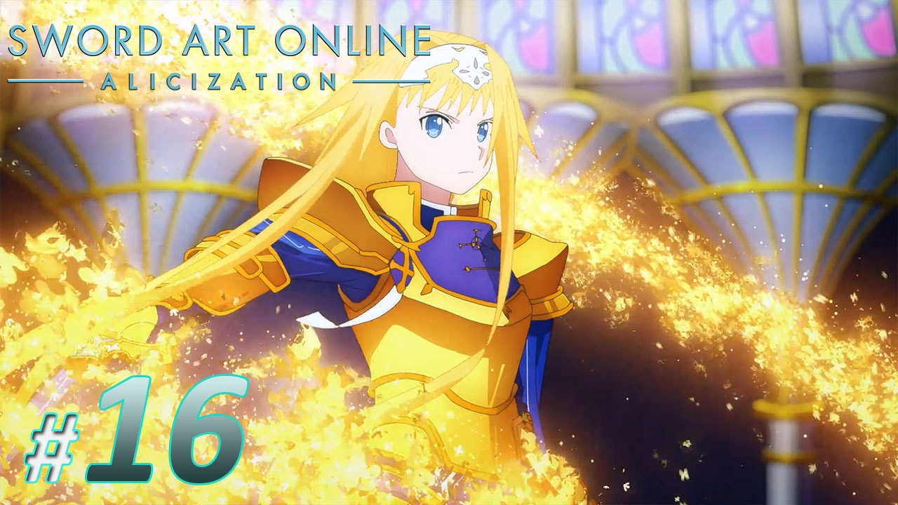 nonton streaming anime sao alicization sub indo eps 16