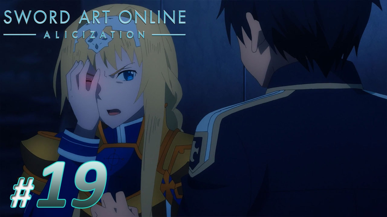 nonton streaming anime sao alicization sub indo eps 19