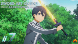 nonton streaming anime sao alicization sub indo eps 7