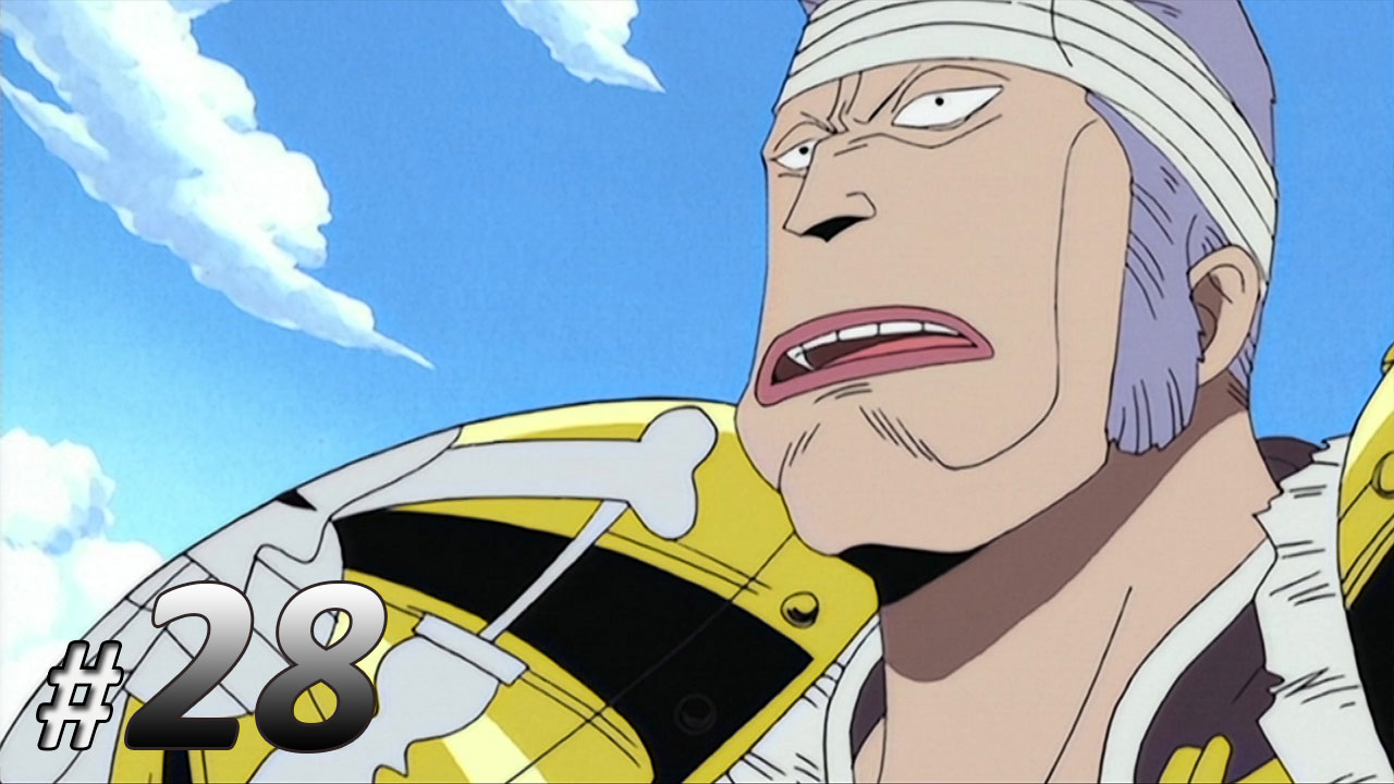 streaming one piece episode 28 sub indo