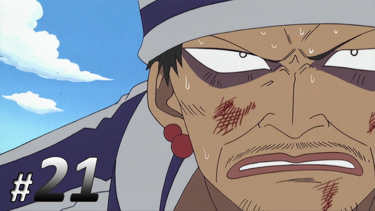 Nonton One Piece Episode 21 Subtitle Indonesia | Action Movie