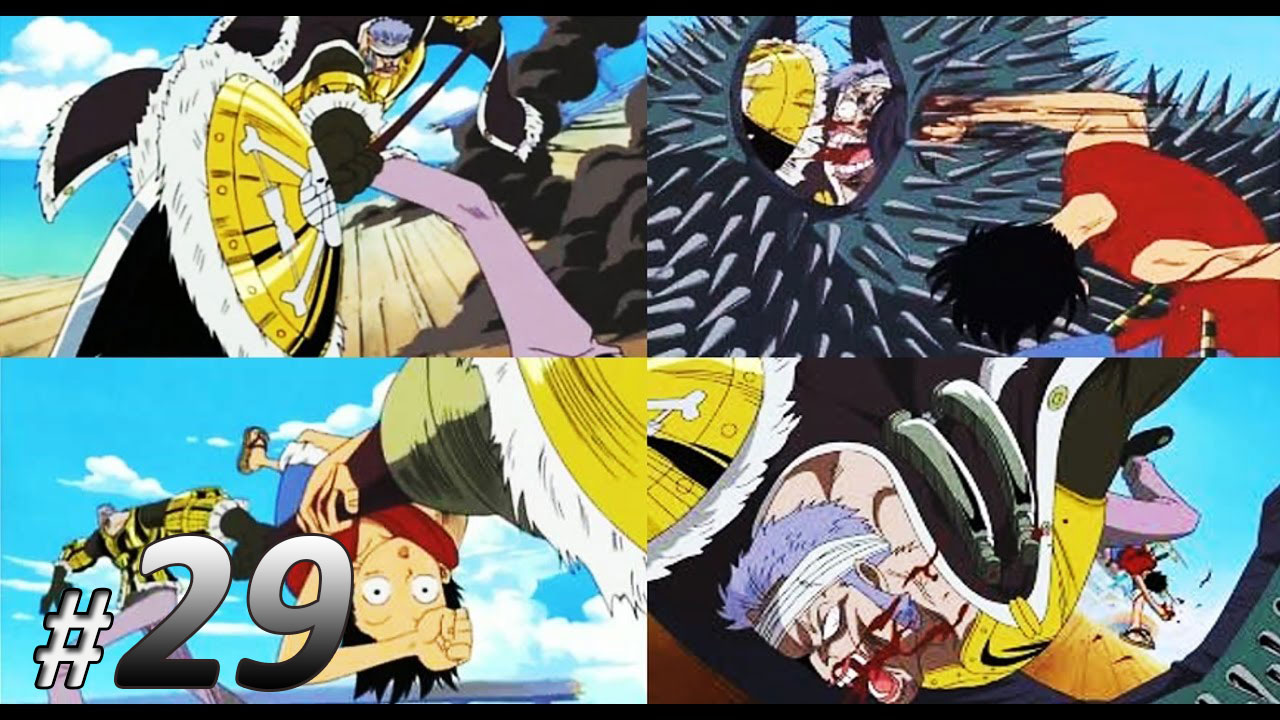 streaming one piece episode 29 sub indo