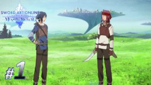 streaming sao episode 1 sub indo